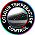 Colour Temperature Control