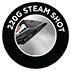 220g Steam Shot