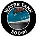 300ml Water Tank