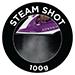 100g Steam Shot
