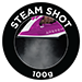 100g Steam Shot