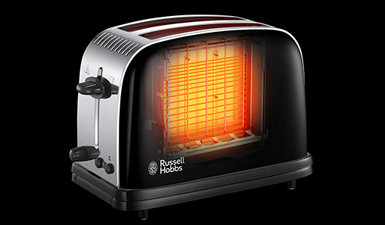 RUSSELL HOBBS 20413 23331 Colours
