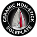 Ceramic Non-Stick Soleplate