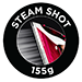155g Steam Shot