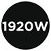 1920W