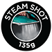 135g steam shot