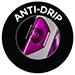 Anti-drip