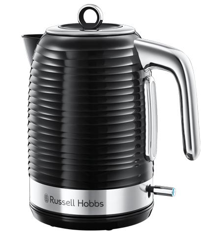 Чайник Inspire, цвет черный