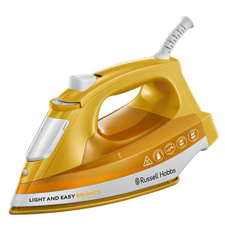 Russell Hobbs 24800-56 Light & Easy Brights IronMango