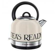 Emma Bridgewater Toast and Marmalade Kettle