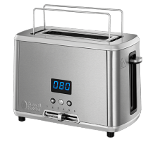 Compact Home Mini-Toaster
