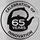 Celebration of 65 years