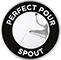Perfect Pour Spout