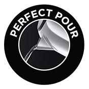 Perfect-Pour-Ausgusstülle