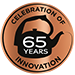 Celebration of 65 Years Innovation