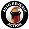 Action inversion automatique