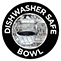 Dishwasher Safe Bowl
